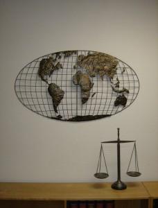 Law Emblem